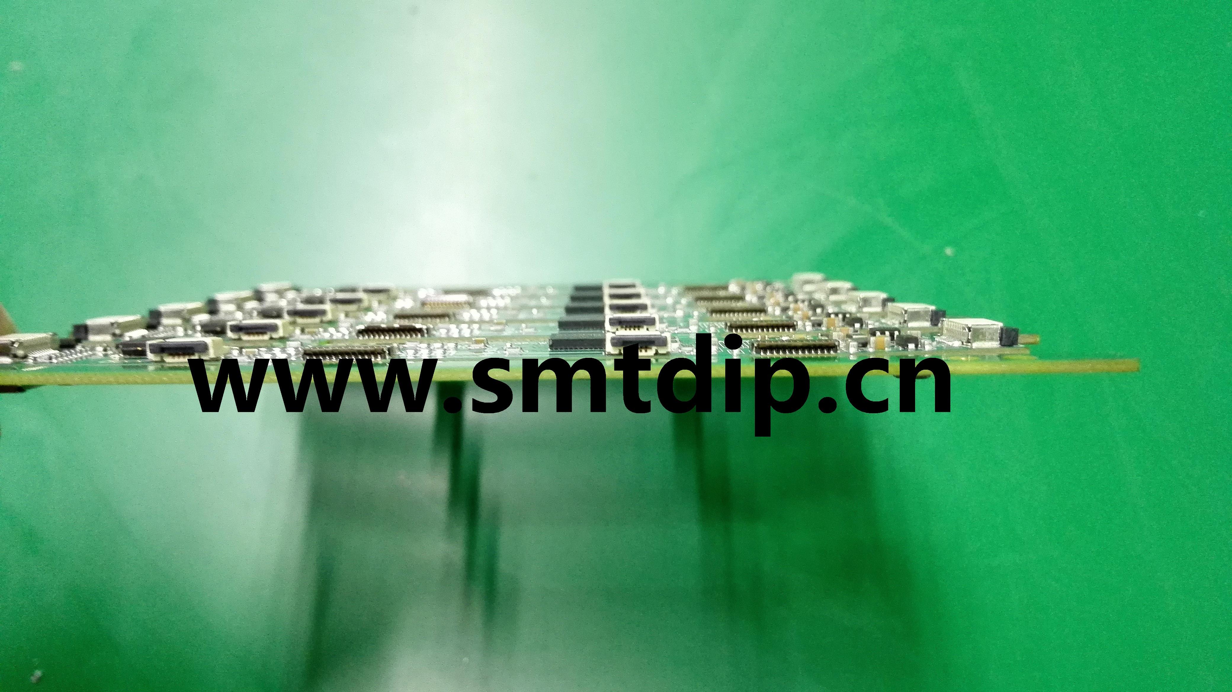 布吉SMT贴片加工提种各种电子产品的SMT贴片加工业务